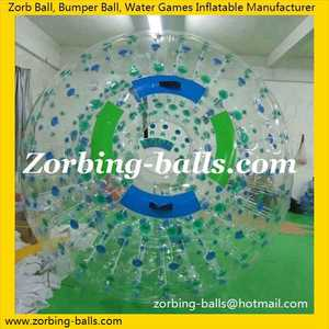 Zorb Ball Football Bubble Bumper Human Hamster Water Roller